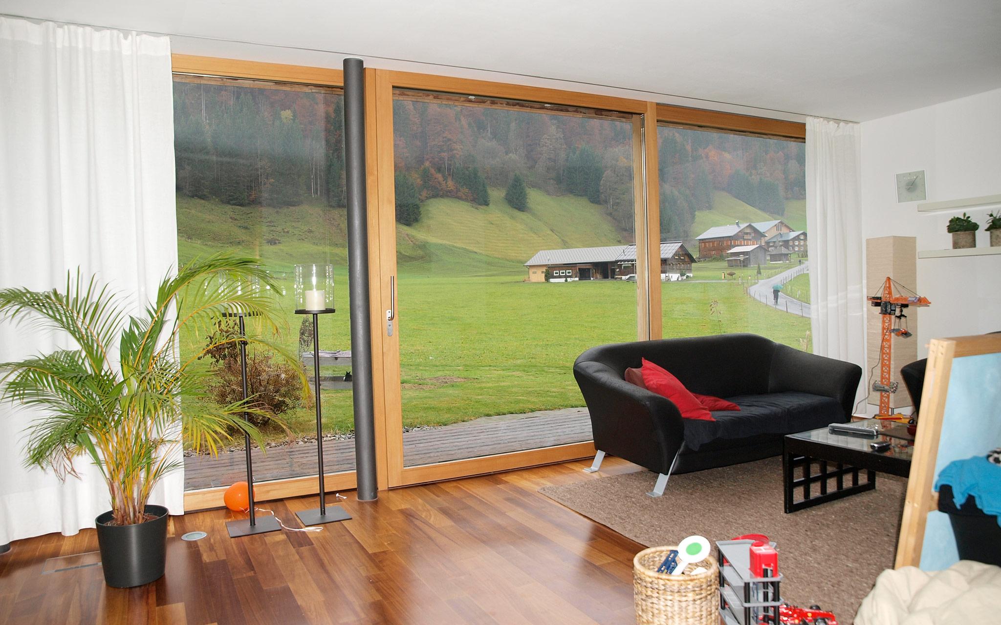 Tischlerei Oberhauser Fenster